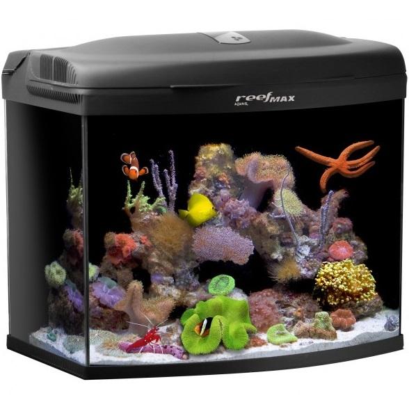 Acvariu, Aquael Reefmax 60, 105 litri