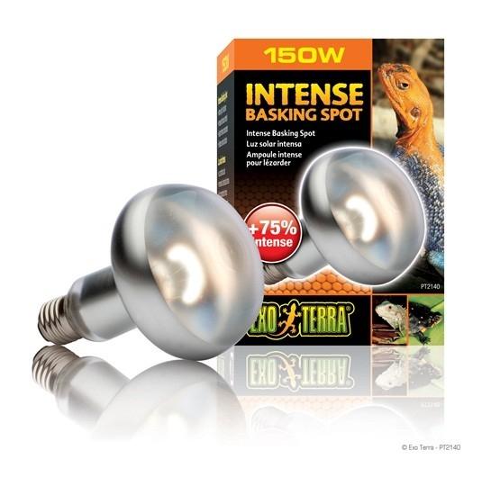 Bec terariu, Exo Terra Intense Basking Spot S30 / 150 W, PT2140