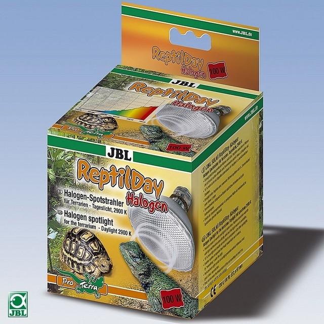 Bec terariu JBL ReptilDay 100 W