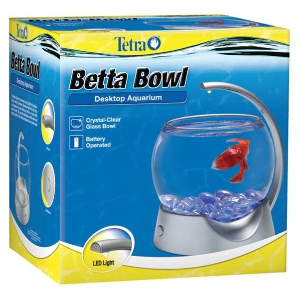Bol acvariu, Tetra, Betta Bowl 1.8 L