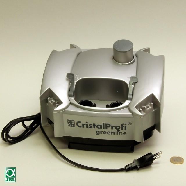 Capac filtru JBL CP e701 greenline Pump head