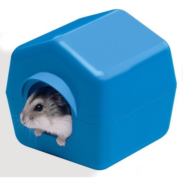 Casuta pentru hamster Ferplast Isba 4638