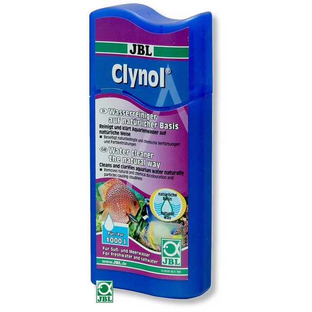 Conditioner apa acvariu, JBL Clynol