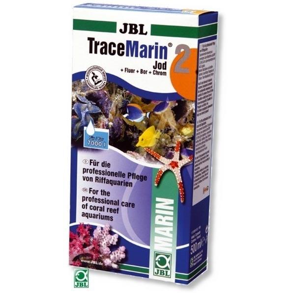 Conditioner apa marina, JBL TraceMarin 2, 500 ml
