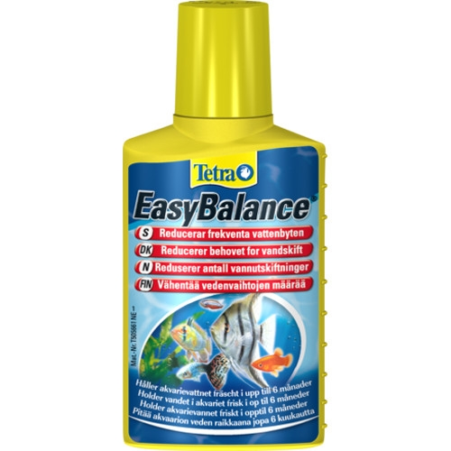 Conditioner apa Tetra EasyBalance