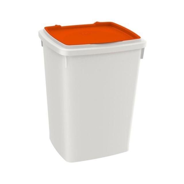 Container hrana pentru caini, Ferplast Feedy Medium, 26 L