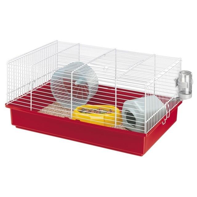 Cusca pentru rozatoare, Ferplast Criceti 9, hamster