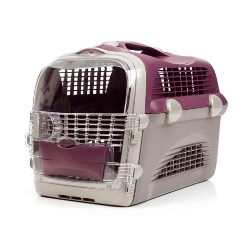 Cusca transport pentru pisici, Hagen Pet Cargo Cabrio