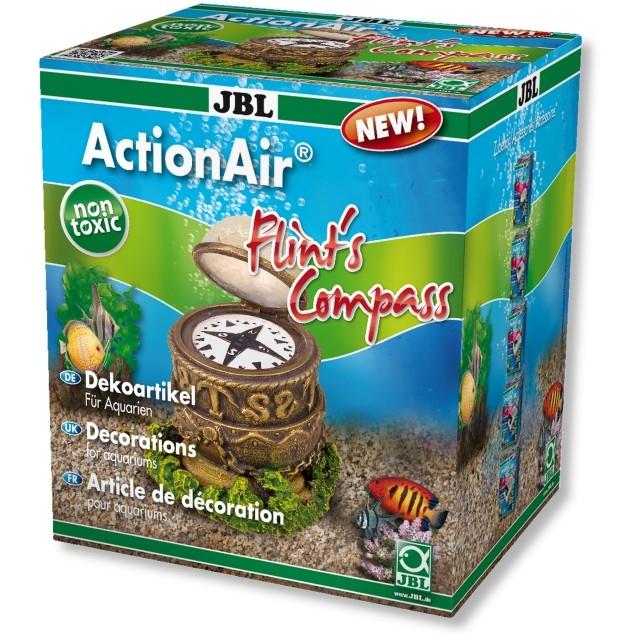 Decor pentru acvariu, JBL ActionAir Flint's Compass