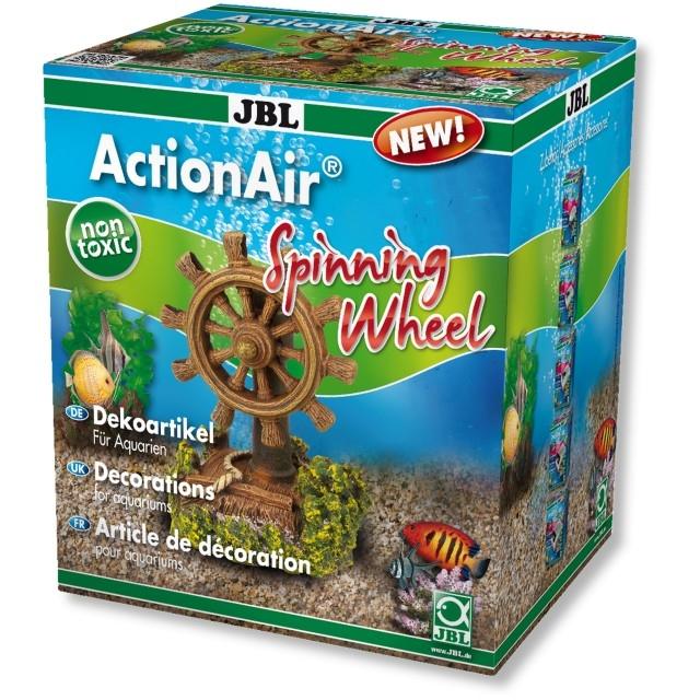 Decor pentru acvariu, JBL ActionAir Spinning Wheel