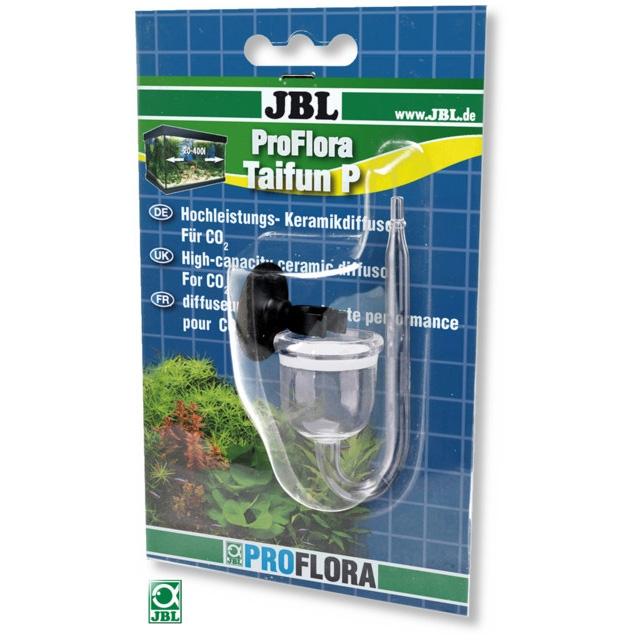 Difuzor CO2 pentru acvariu JBL PROFLORA Taifun P (Reaktor nano)