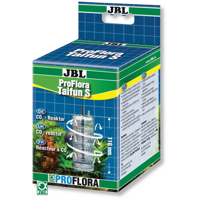 Difuzor CO2 pentru acvariu JBL ProFlora Taifun S (Reaktor 5M)