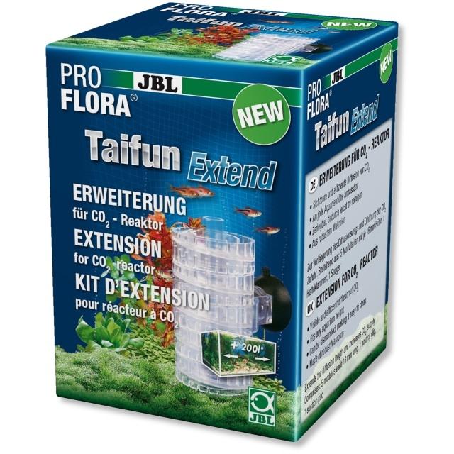 Extensie difuzor CO2, JBL ProFlora Taifun extend 2
