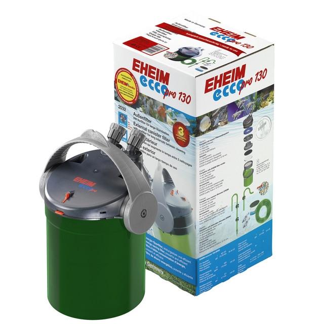 Filtru extern acvariu, Eheim Ecco Pro 130