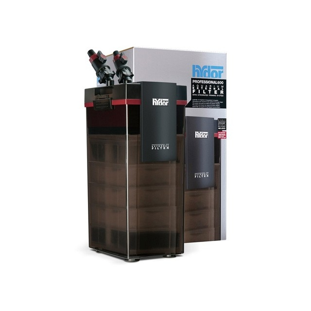 Filtru extern acvariu, Hydor, Professional 150EU