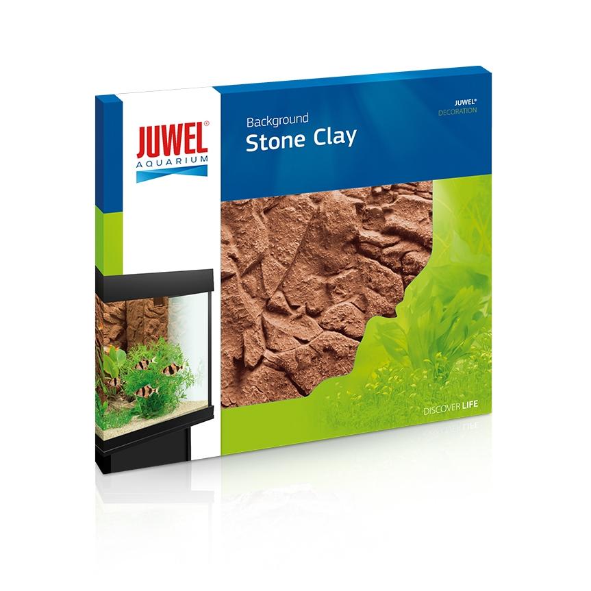 Fundal pentru acvariu Juwel Stone Clay