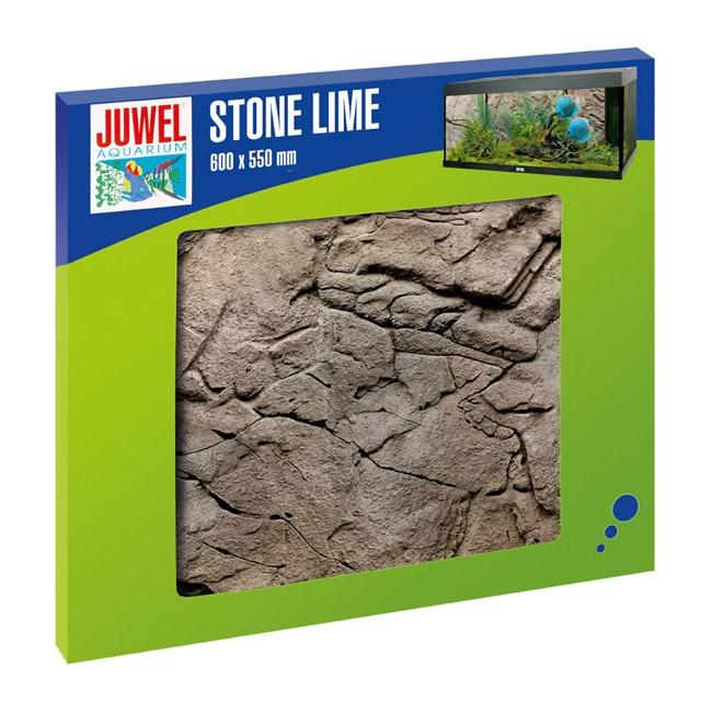 Fundal pentru acvariu Juwel Stone Lime