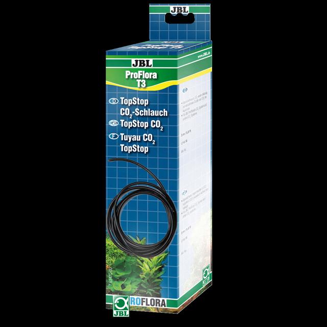 Furtun special CO2 4/6mm pentru acvariu JBL ProFlora T3/3m