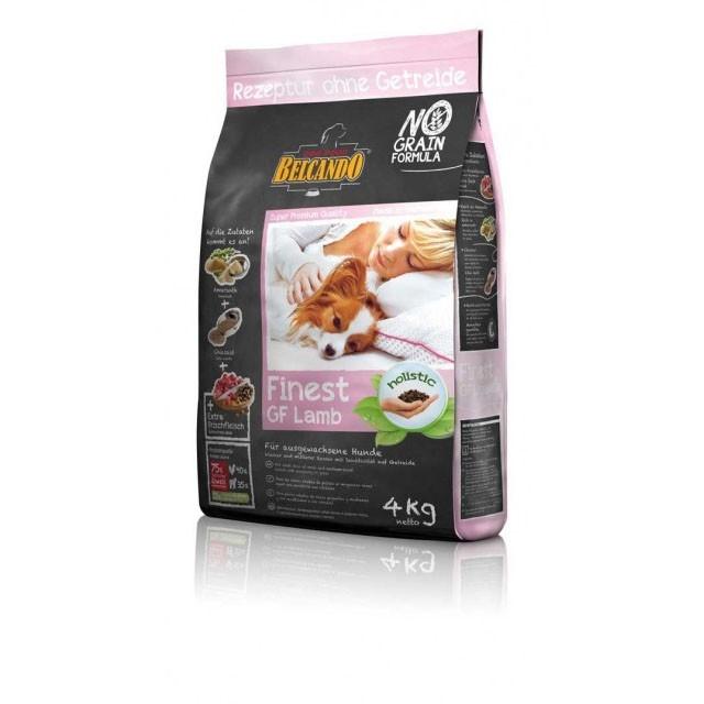 Hrana uscata pentru caini, Belcando, Finest Grain Free