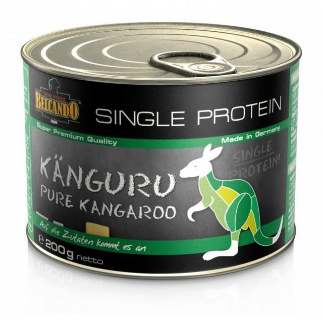 Hrana pentru caini, Belcando, Single Protein Cangur