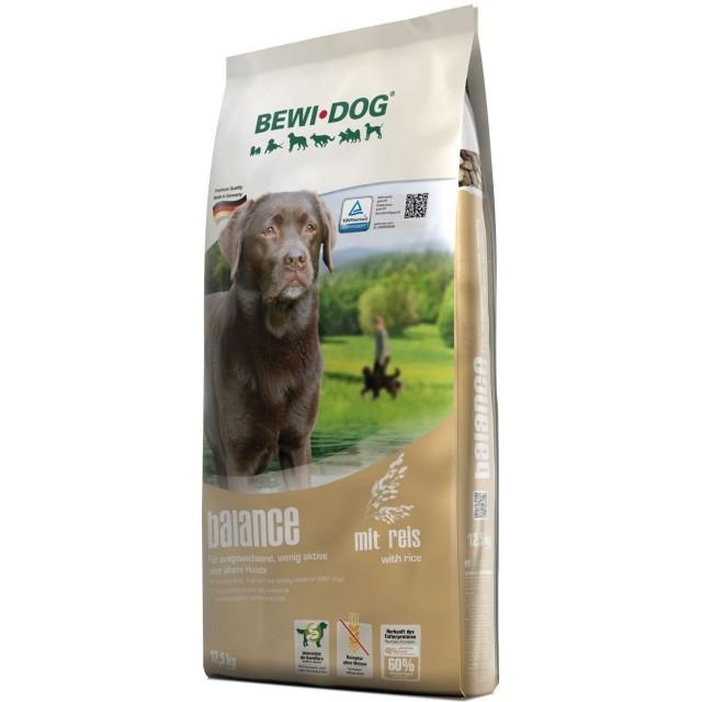 Hrana pentru caini, Bewi Balance, 12.5 Kg