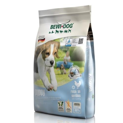Hrana pentru caini, Bewi Dog Puppy, 12,5 Kg