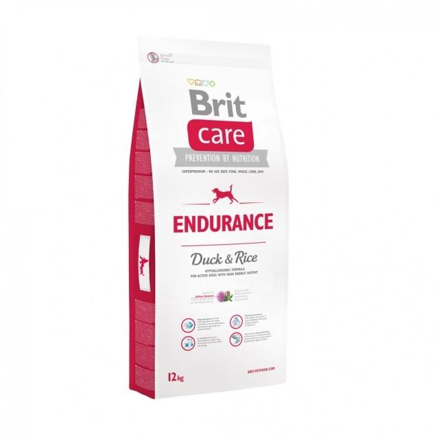 Hrana pentru caini Brit Care Endurance, 12 kg