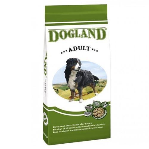 Hrana pentru caini Dogland Adult, 15 Kg