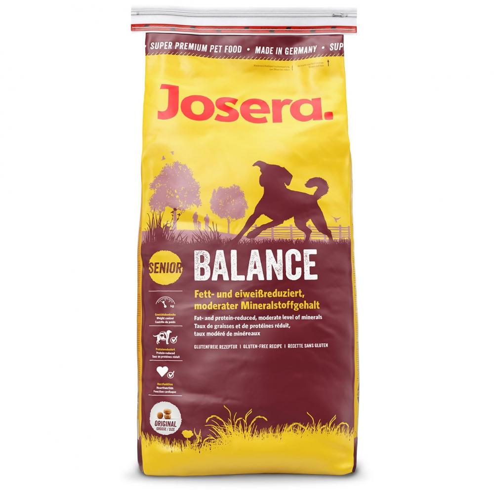 Hrana pentru caini, Josera Balance, 15kg