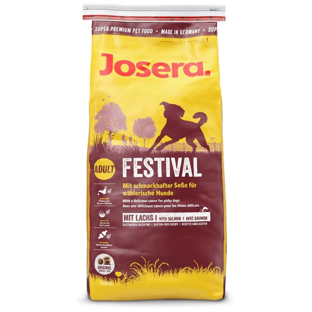 Hrana pentru caini, Josera Festival, 15kg