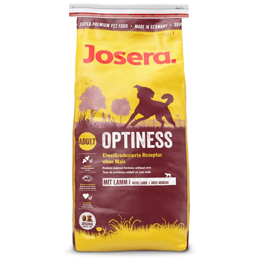 Hrana pentru caini, Josera Optiness, 15kg
