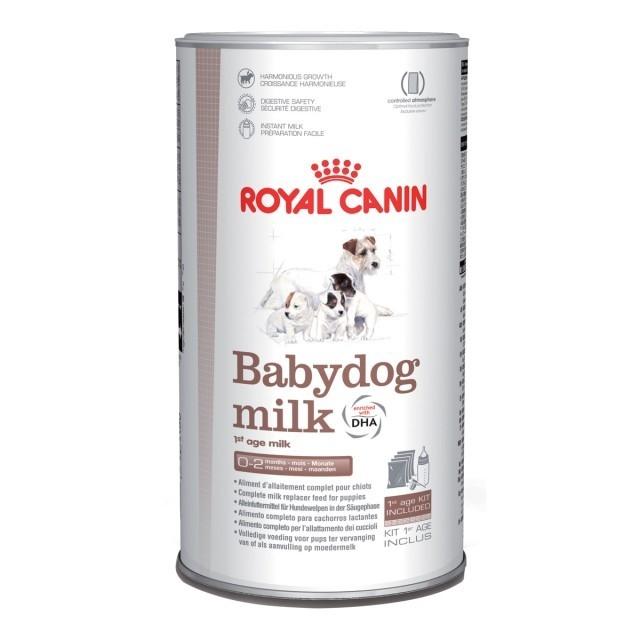 Hrana pentru caini, Royal Canin Babydog Milk, 400g