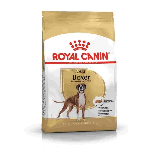 Hrana pentru caini, Royal Canin, Boxer Adult