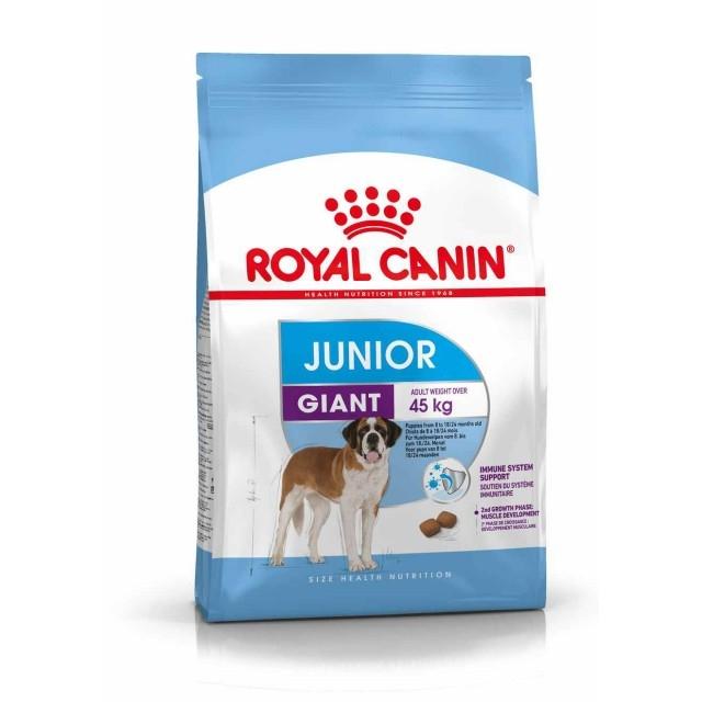 Hrana pentru caini, Royal Canin, Giant Junior