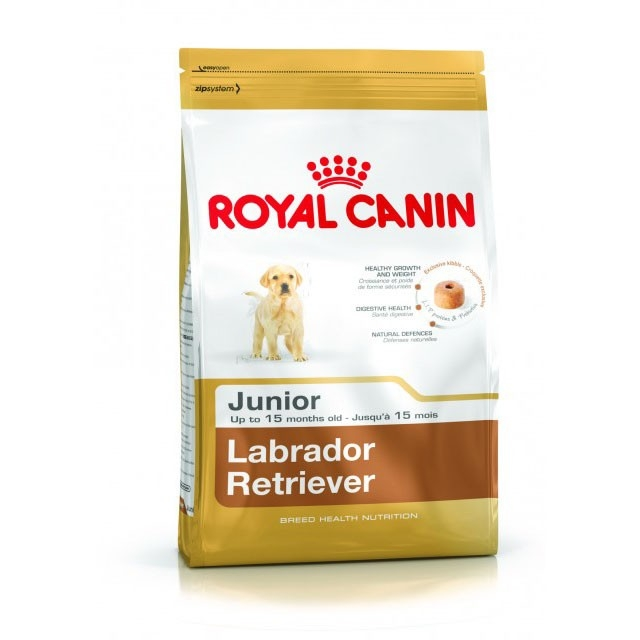 Hrana pentru caini, Royal Canin, Labrador Junior