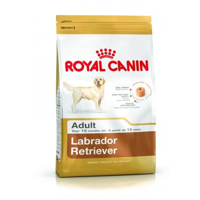 Hrana pentru caini, Royal Canin, Labrador Adult