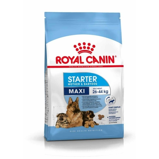 Hrana pentru caini, Royal Canin Maxi Starter