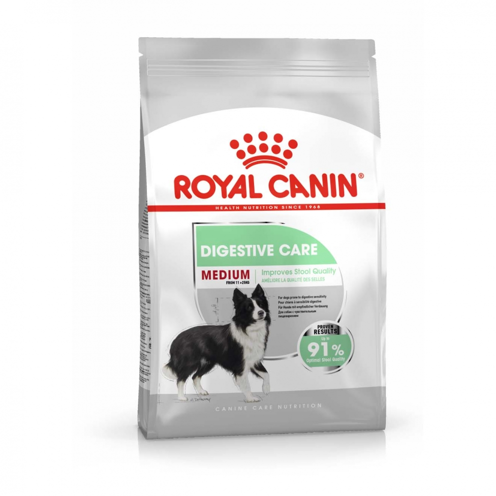 Hrana pentru caini, Royal Canin Medium Digestive Care