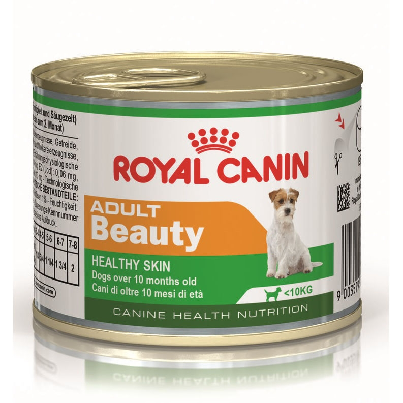 Hrana pentru caini, Royal Canin Mini Adult Beauty CAN, 195 G