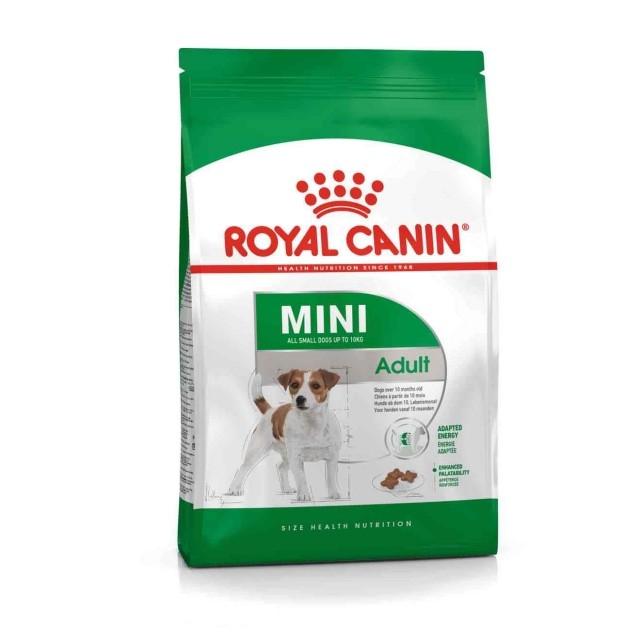 Hrana pentru caini, Royal Canin, Mini Adult