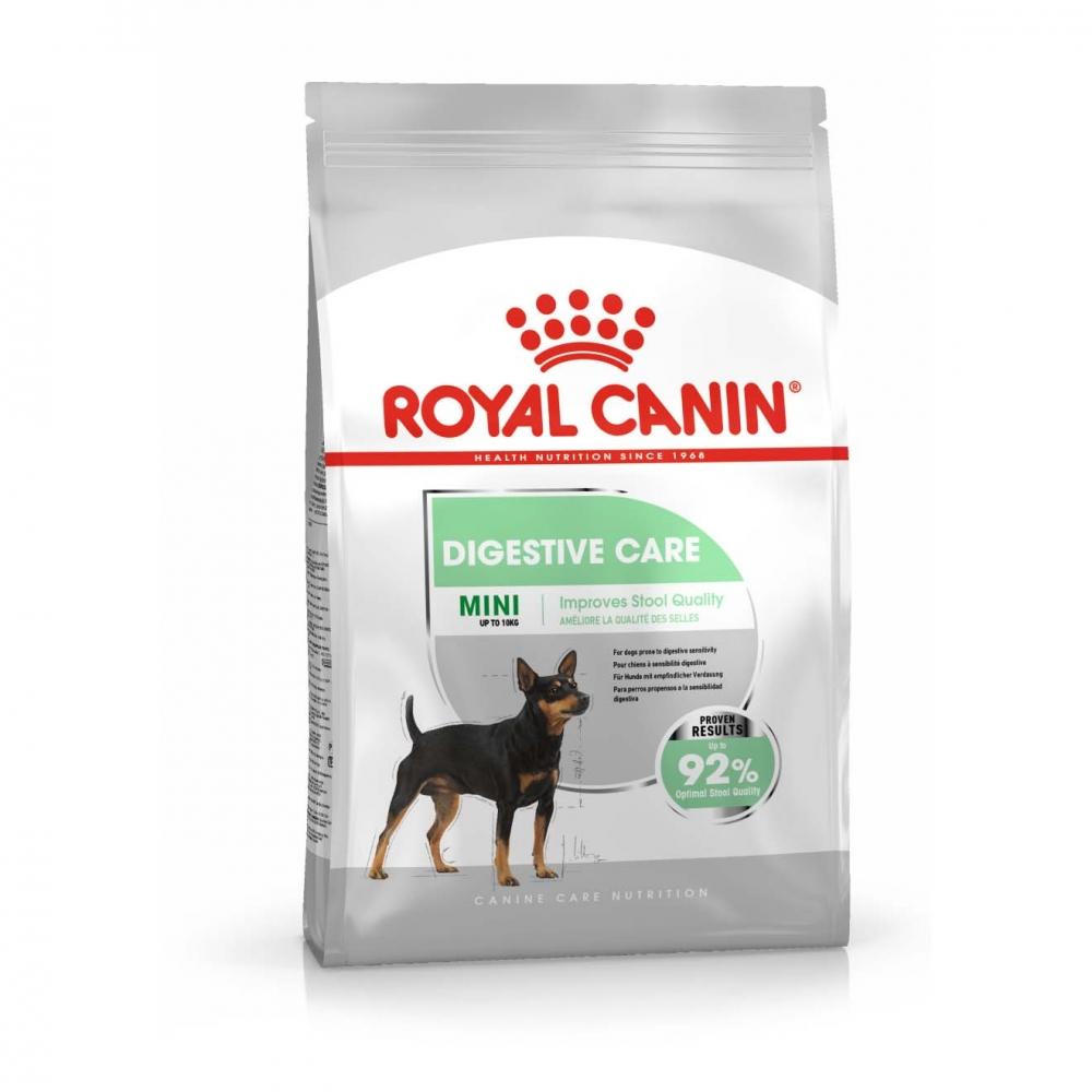 Hrana pentru caini, Royal Canin, Mini Digestive Care