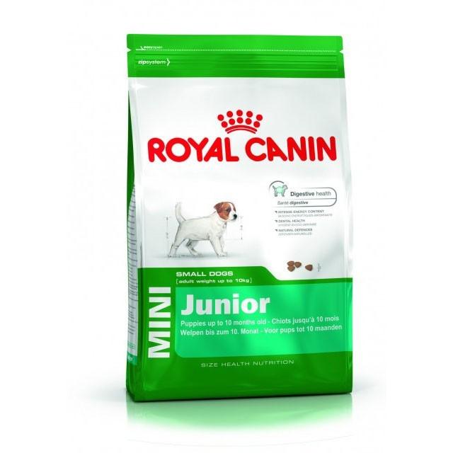 Hrana pentru caini, Royal Canin, Mini Junior