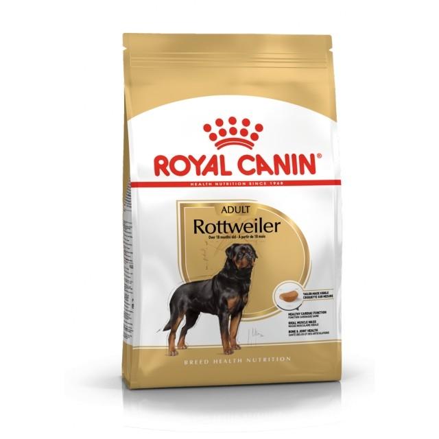 Hrana pentru caini, Royal Canin, Rottweiler Adult