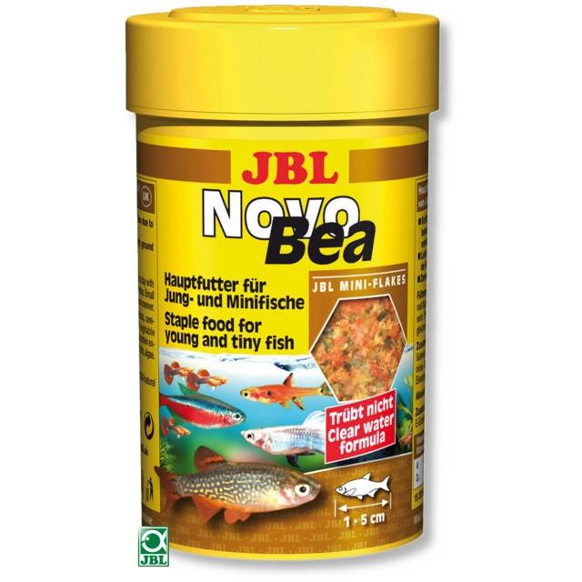Hrana pentru pesti, JBL NovoBea