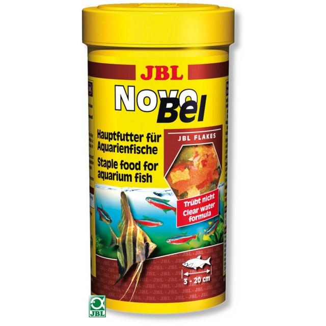 Hrana pentru pesti, JBL NovoBel