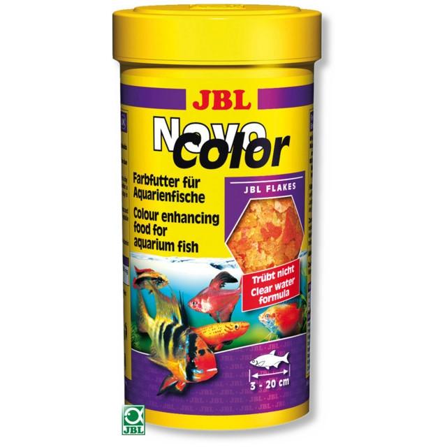 Hrana pentru pesti, JBL NovoColor