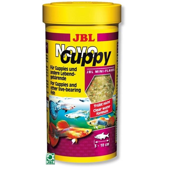 Hrana pentru pesti, JBL NovoGuppy