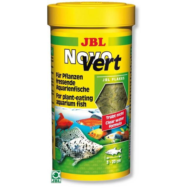 Hrana pentru pesti, JBL NovoVert