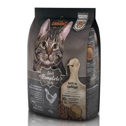 Hrana pentru pisici, Leonardo, Adult 32