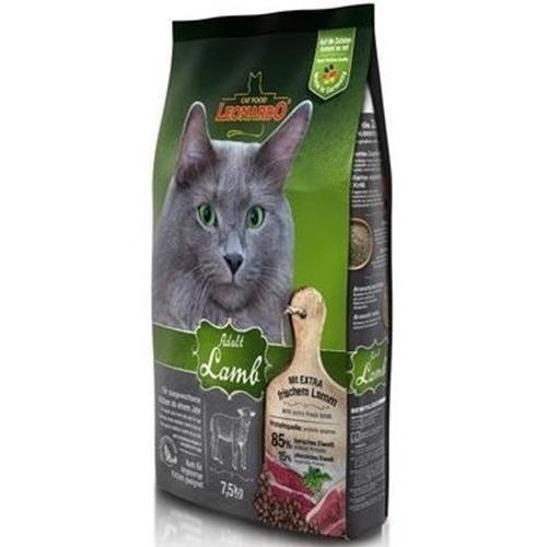 Hrana pentru pisici, Leonardo, Adult Sensitive Miel